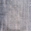 Jean cloth texture — Foto de Stock
