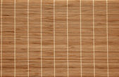 Wattled wood pattern — Stock Photo