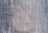 Jean cloth texture — Stock Photo