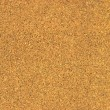 Dark cork texture - Stock Photo