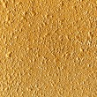 Rough gold texture - Stock Photo