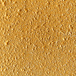Rough gold texture — Stock Photo