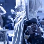 módní přehlídka — Stock fotografie