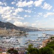 Monaco landscape — Stock Photo #1676258
