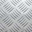 Uneven metal texture — Stock Photo