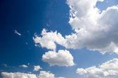 Very good weather — Stock Photo