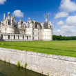 Stock Photo: Old french castle