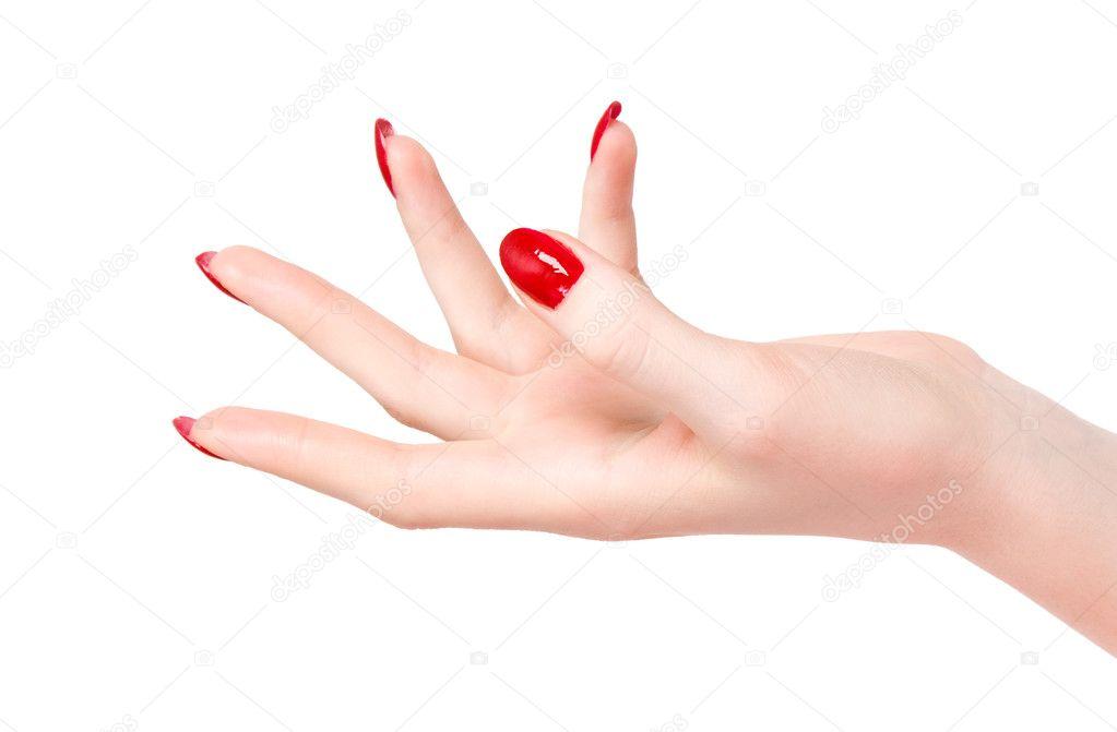 Сонник кисти рук свои