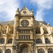 Saint Eustache church in Paris — Stock Photo #1730699