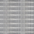 Metallic chain seamless texture — Stockfoto