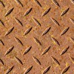 Rusty metal texture — Stock Photo #1751887