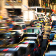 Traffic jam — Stock Photo #1751904