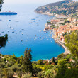 Stock Photo: France coast