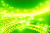 Abstract green saturated background — ストック写真