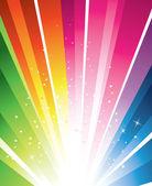 Colourful Design — Stock Vector