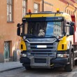 Lorry — Stock Photo