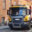 Stockfoto: Lorry