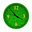 Wall clock — Stock Photo #1146337