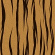 Tiger fur, seamless — Stock Photo #1886186