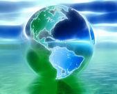 Globe 3d — Photo