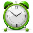 Alarm clock — Vector de stock #1189632