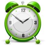 будильник — Cтоковый вектор