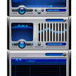 MP3 Mediplayer — Stock Photo #1523154