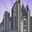 City — Stock Vector #1310602