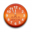 Clock — Stock Photo #1132539