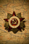"Award ""Patriotic War"" — Stock Photo"