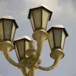 Street Lantern — Stock Photo #1673222