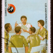 Postage Stamp — Stock Photo #2140498