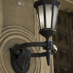 Street Lantern — Stock Photo #2276305