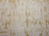 Cotton canvas textured beige material — Stock Photo