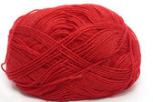 Woollen threads — Stock Photo