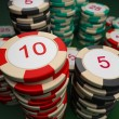 Counters_for_a_roulette — Stock Photo #1294572