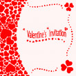 Valentine — Vector de stock #1133028