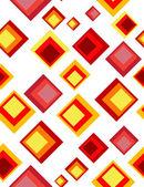 Seamless geometrical pattern — Stock Vector
