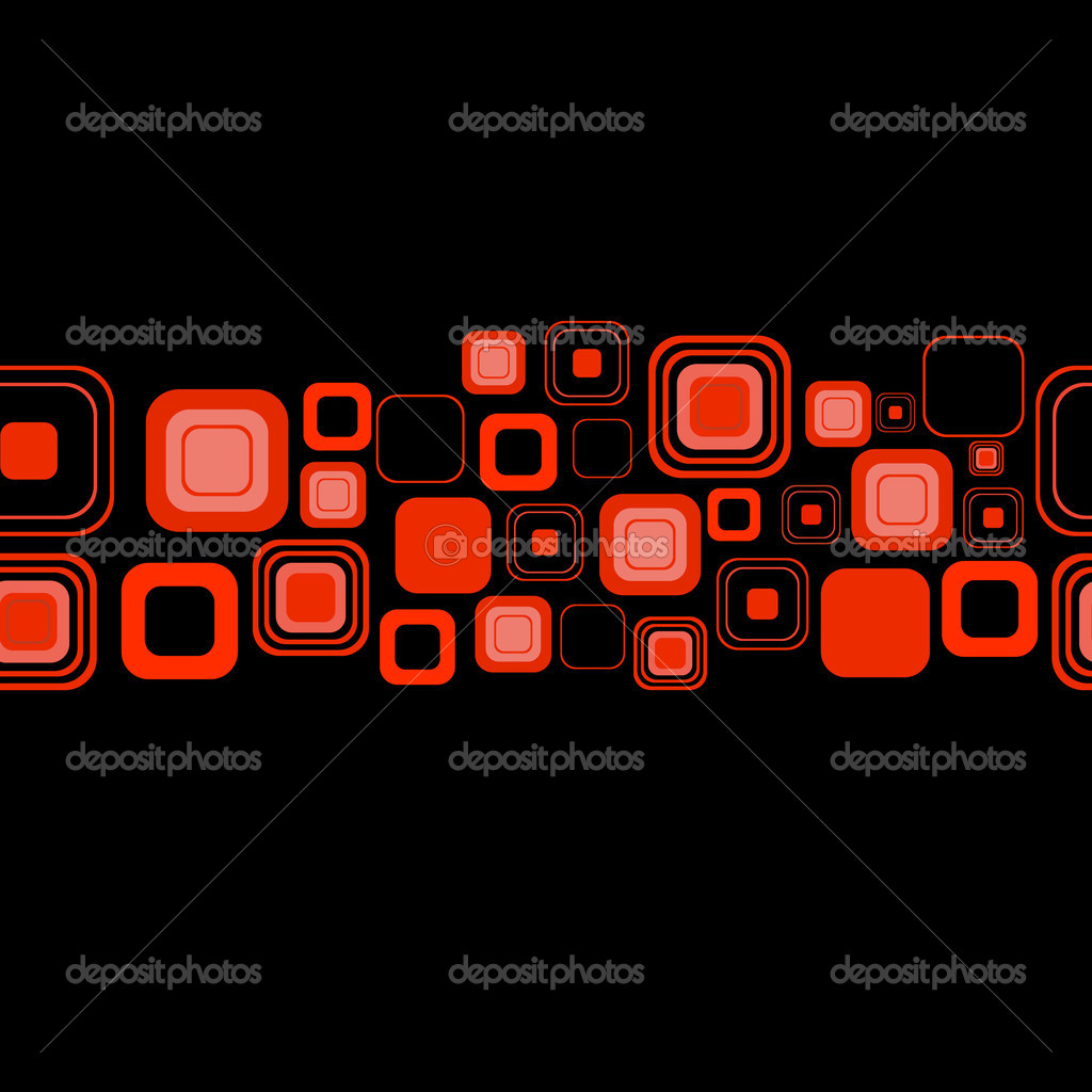 Seamless horizontal background. Vector illustration  Stock Vector #1149713