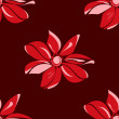 Royalty-Free Stock Imagen vectorial: Flower sample