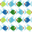 Fish — Stock Vector #1621662