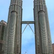 Stockfoto: Petronas Twin Towers