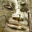 Face of Bayon temple — Stock Photo #1134764