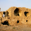 Ancient roman aqueduct - 