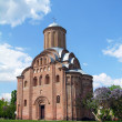 Pyatnitskaya church, Chernigov, Ukraine - Stock Photo