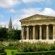 Royalty-Free Stock Photo: Theseus Temple in Vienna, Austria