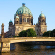 Royalty-Free Stock Photo: Berlin Cathedral (Berliner Dom), Germany