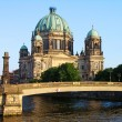 Berlin Cathedral (Berliner Dom), Germany — Stock Photo #1243140
