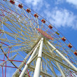 Ferris wheel — Stock Photo #1258323