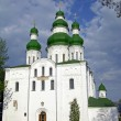 Uspensky cathedral in Chernigov, Ukraine — Stock Photo